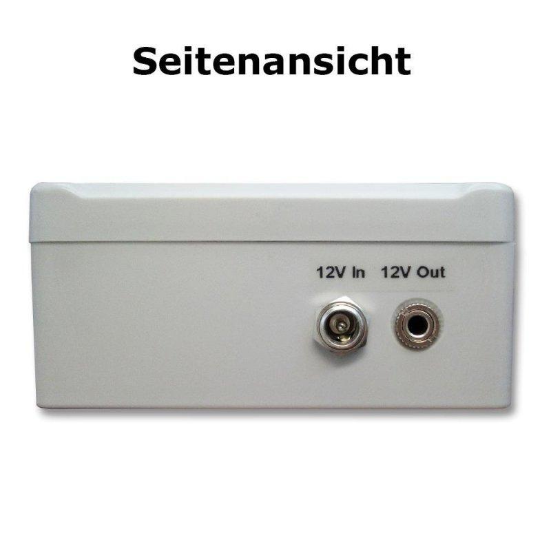 Smart-Home Schalter 12V NC/NO Relais Schalter, AMG-Händler-Shop