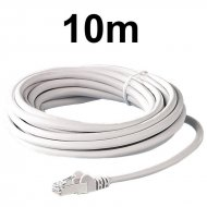 Network cable CAT 5 S-FTP / 10 meters