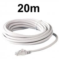 Network cable CAT 5 S-FTP / 20 meters