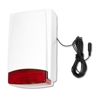wireless outdoor siren FAS-100