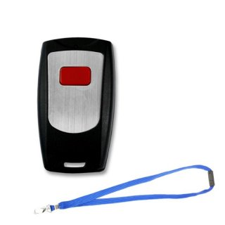 Emergency Remote Control Incl. Collar