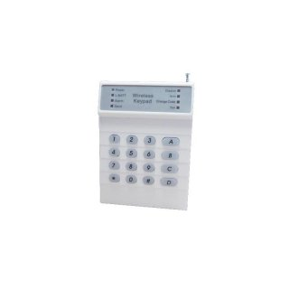 Pin Code Transmitter Ps-02