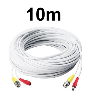 Video-Systemkabel 10 m